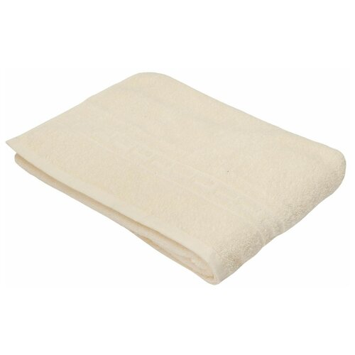 Belezza Полотенце Ocean 50х90 см светло-кремовый полотенца karna полотенце dora цвет кремовый 50х90 см