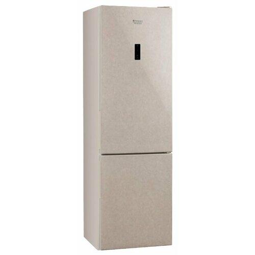 Холодильник Hotpoint-Ariston HF 5180 M холодильник с нижней морозильной камерой hotpoint ariston hf 4200 s