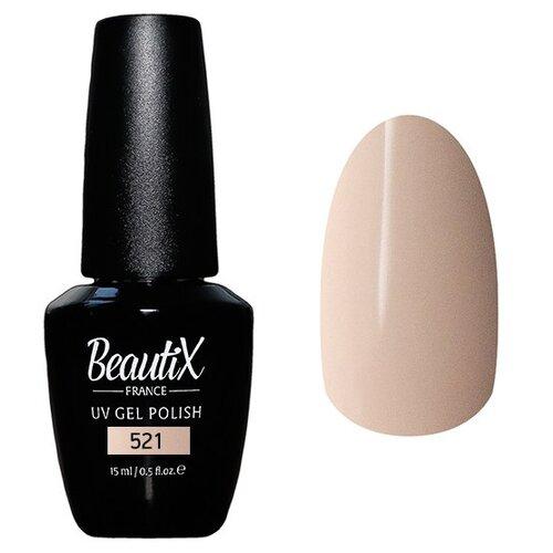 Купить Гель-лак для ногтей Beautix UV Gel Polish, 15 мл, оттенок 521