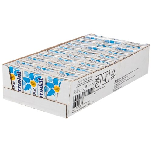 Молоко Parmalat Natura Premium ультрапастеризованное 1.8%, 27 шт. по 0.2 л