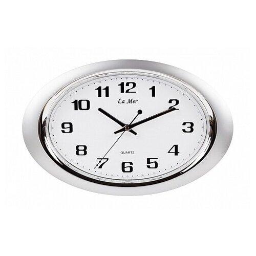 Настенные часы LA MER GD121-2 настенные часы la mer gd121 13