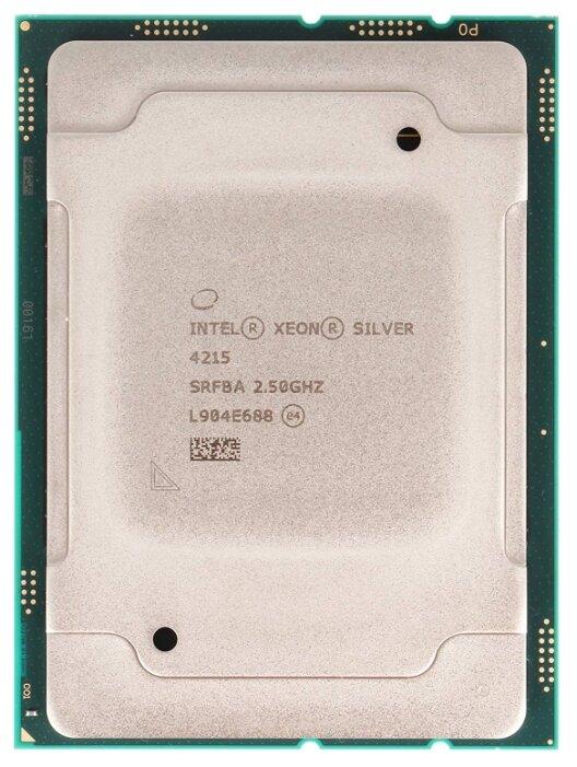 Intel CPU Xeon Silver 4215 OEM