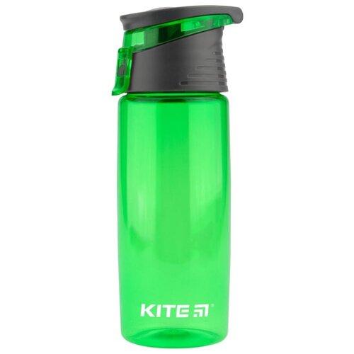 Kite K19-401-06 Бутылочка для воды, 550 мл., зеленая