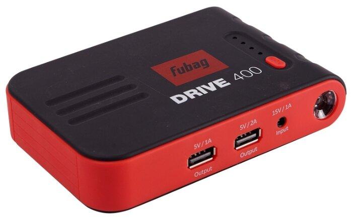 Пусковое устройство Fubag Drive 400