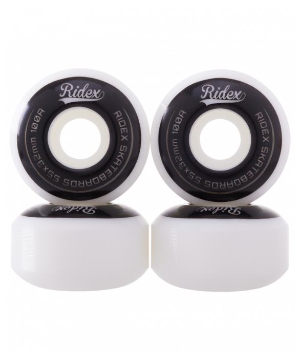 Комплект колес Ridex SB 55 х 32, 4 шт.