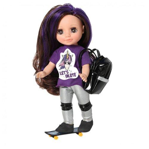 Купить Кукла Весна Ася Экстремальные приключения, 26 см, В3561, Куклы и пупсы