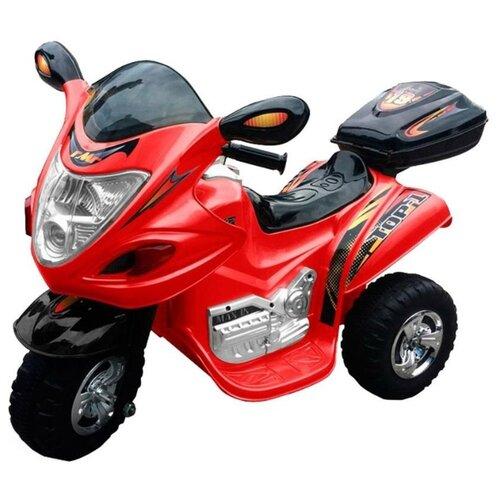 Купить China Bright Pacific Трицикл Скутер HL-238 красный, Электромобили