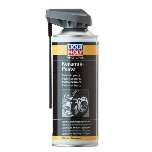 Автомобильная смазка LIQUI MOLY Pro-Line Keramik-Paste 0.4 л