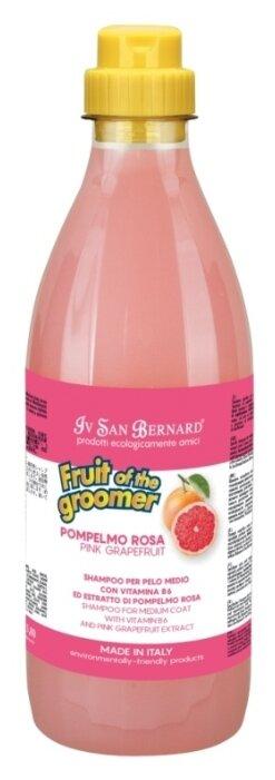 Шампунь Iv San Bernard Fruit of