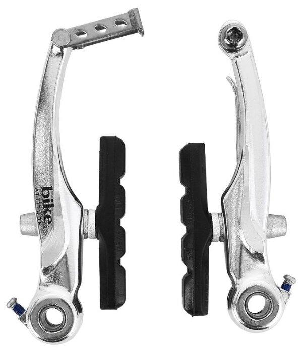 Комплект тормозов Bike Attitude DBRF-TX116N