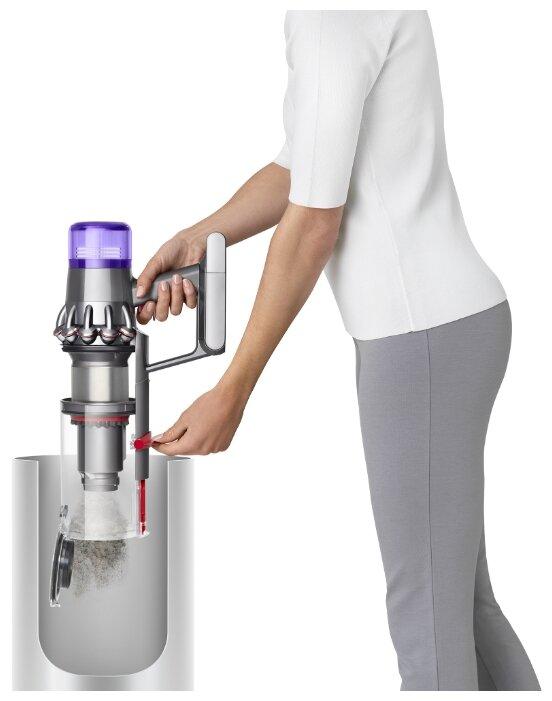 Пылесос dyson как снять фильтр скидки на dyson