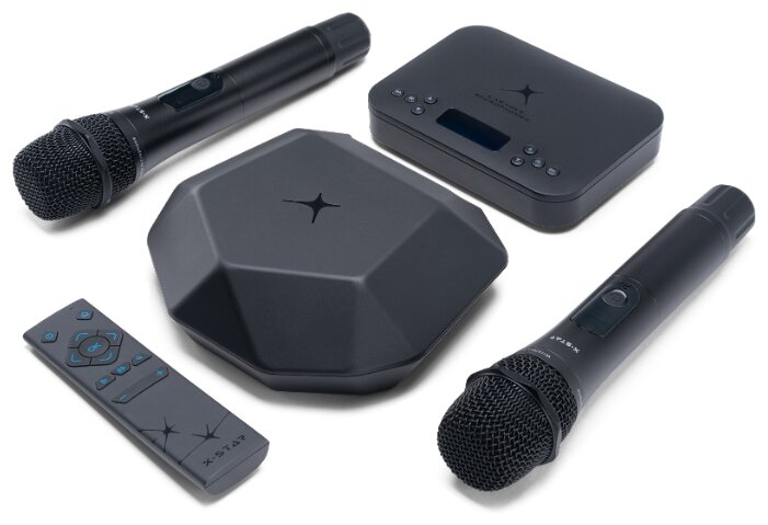 Система караоке X-STAR Karaoke Box