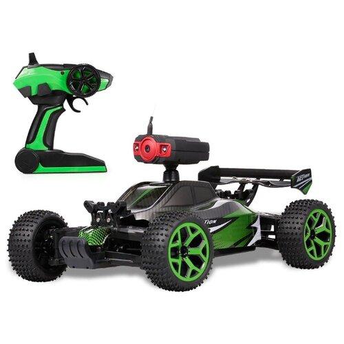Купить Машинка на пульте управления Crazon CR-18GS06 Багги 1/18 4WD электро - Crazon Action FPV, Радиоуправляемые игрушки