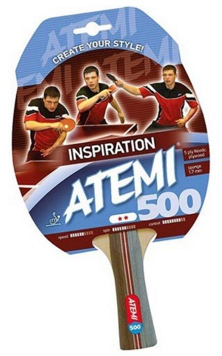 Ракетка ATEMI 500 CV