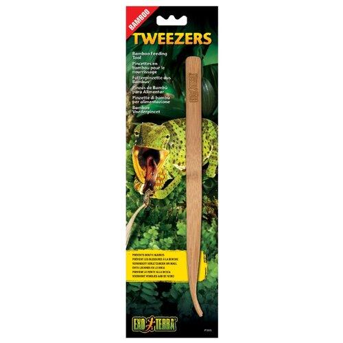 Пинцет для аквариумных растений Hagen PT-2076 бамбук