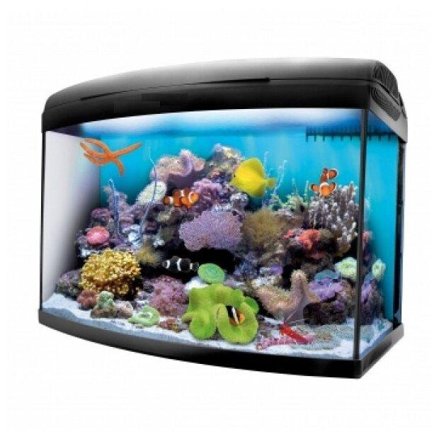 Аквариумный набор 105 л AQUAEL Reef Master LED