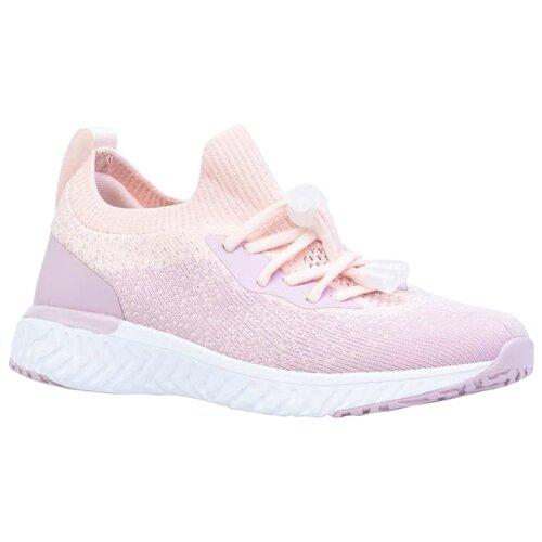 Кроссовки КОТОФЕЙ размер 30, розовый