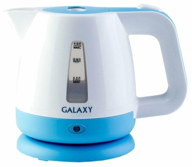 Чайник Galaxy GL0223
