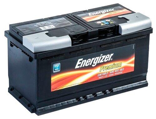 Аккумулятор Energizer Premium EM100L5 — купить по выгодной цене на Яндекс.Маркете