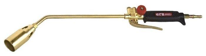 Газосварочная горелка инжекторная Krass ГВ-100