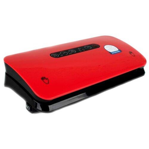 Вакуумный упаковщик Foodatlas HZ-300A Eco красный