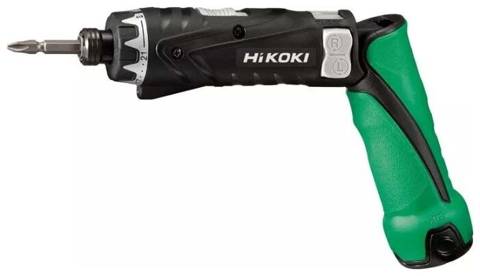 Аккумуляторная отвертка HIKOKI DB3DL2