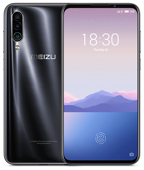 Смартфон Meizu 16Xs 6/64GB — купить и выбрать из более, чем 4 предложений по выгодной цене на Яндекс.Маркете