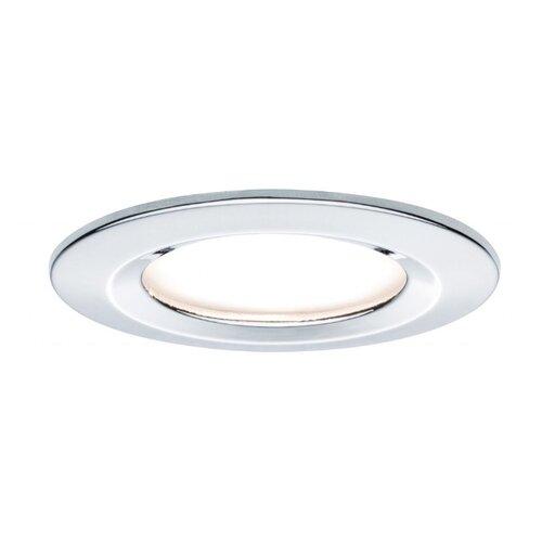 Встраиваемый светильник Paulmann 93862, 3 шт.