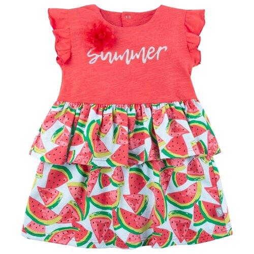 Платье Bossa Nova размер 98, красный