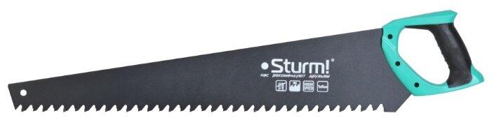 Ножовка по ячеистому бетону 700 мм Sturm! 1060-92-700