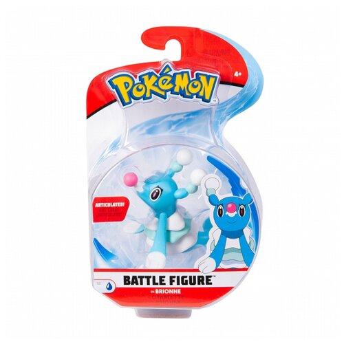Купить Фигурка РОСМЭН Pokemon Брион 36701, Игровые наборы и фигурки