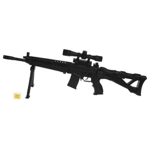 Купить Автомат Tops (B00932), Игрушечное оружие и бластеры
