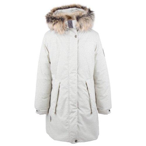Купить Парка KERRY Mango K20460 размер 134, 1011 белый, Куртки и пуховики