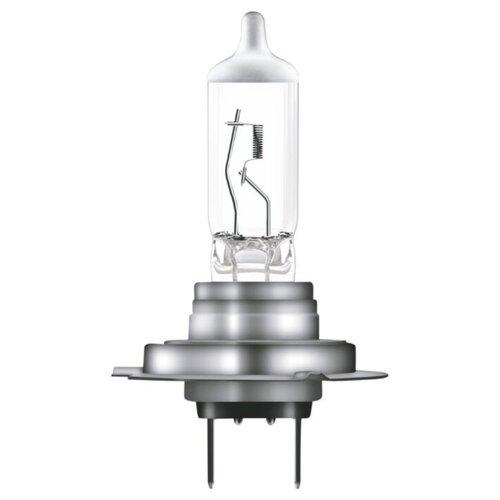 Лампа автомобильная галогенная Osram ULTRA LIFE H7 64210ULT-01B 12V 55W 1 шт. лампа галогенная osram h11 original 12v 55w 1 шт