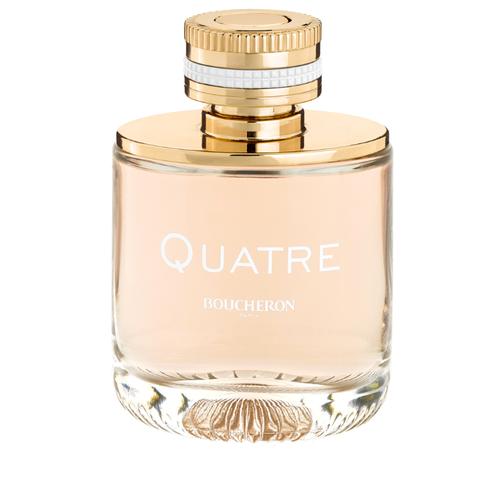 Парфюмерная вода Boucheron Quatre pour Femme, 50 мл