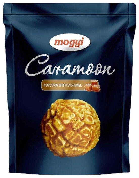 Попкорн Mogyi Caramoon карамель готовый, 70 г