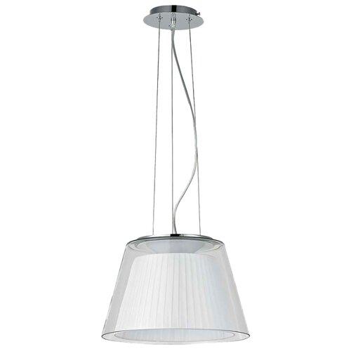 Светильник Donolux S111002/1white, E27, 60 Вт потолочный светильник shatten tuluza e27 60 вт