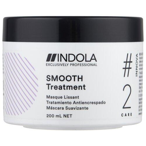 Купить Indola Innova Care Smooth Разглаживающая маска для волос, 200 мл