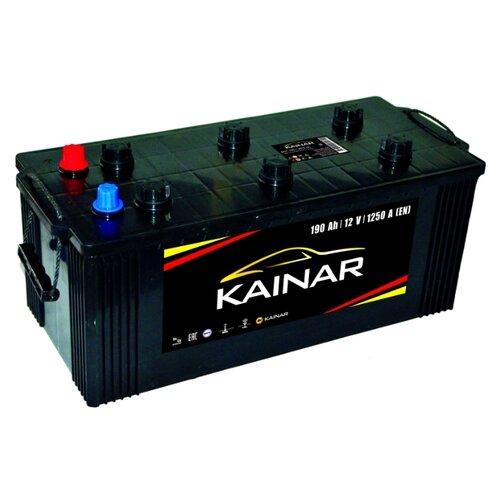 цена на Аккумулятор Kainar 6СТ-190 АПЗ Euro п.п.