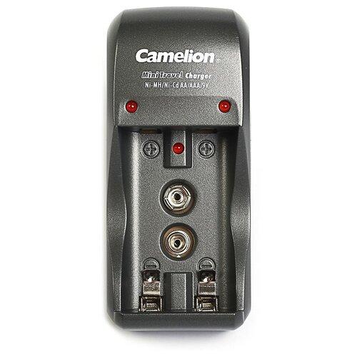 Зарядное устройство Camelion BC-1001A зарядное