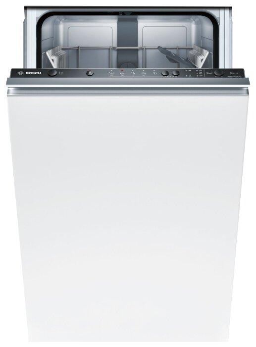 Посудомоечная машина Bosch SPV 25CX20 R — купить по выгодной цене на Яндекс.Маркете