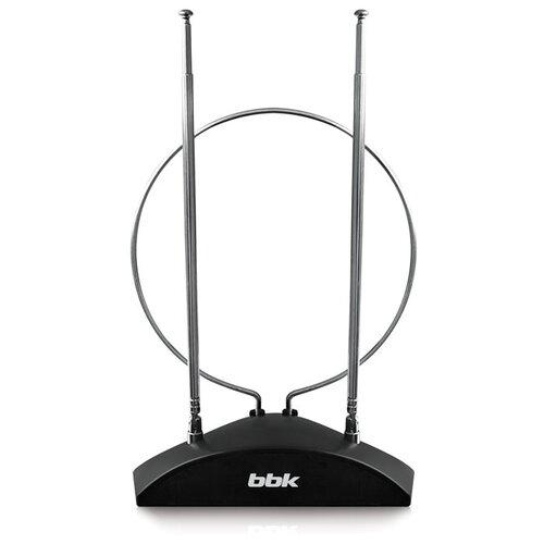 Купить Комнатная DVB-T2 антенна BBK DA03