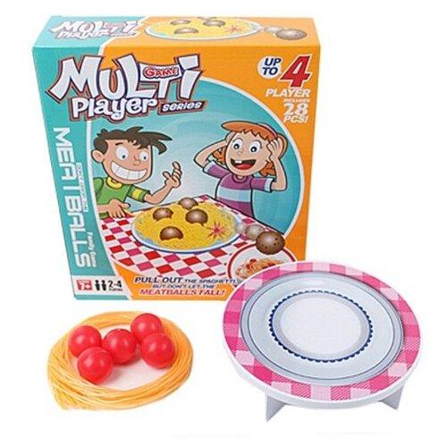 Купить Настольная игра Shantou Gepai Паста на тарелке, Настольные игры