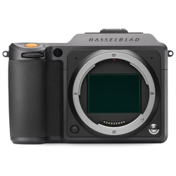 Фотоаппарат Hasselblad X1D II 50C Body