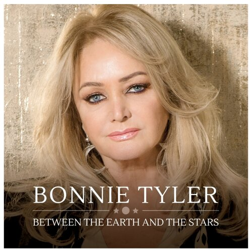 Bonnie Tyler. Between The Earth And The Stars (CD)