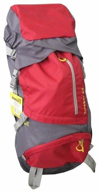 Рюкзак туристический Helios Trekker 65