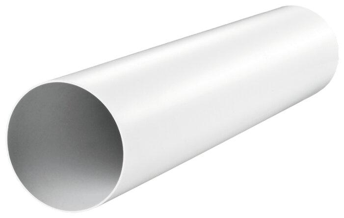 Прямоугольный жесткий воздуховод VENTS 2005 125 мм