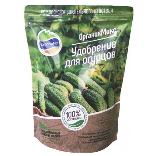 Удобрение Organic Mix для огурцов 0.85 кг