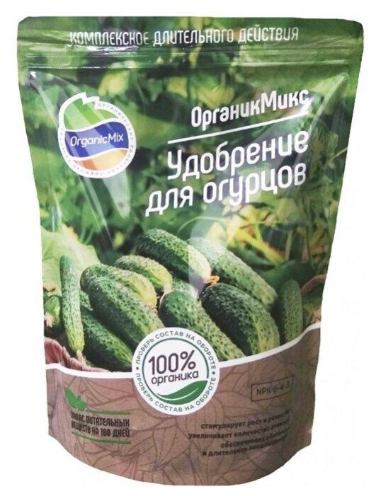 Удобрение Organic Mix для огурцов