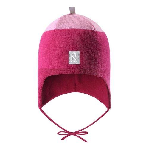 Купить Шапка Reima размер 48, 356A розовый, Головные уборы